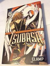 Reservoir Chronicles Tsubasa: Tsubasa Vol. 6 by Clamp Staff (2005, Paperback)