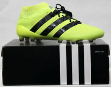 adidas - Ace 16.1 PK FG - Mens Yellow Football Boots (S76470)
