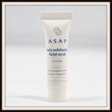 Asap Daily Exfoliating Facial Scrub Sample 0.17 oz 5 ml New in Box Authentic