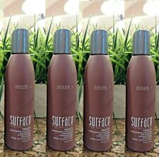 Set / 4 Surface Hair Care TRINITY STRENGTHENING CONDITIONER Repairs All Hair 6oz