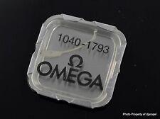 Vintage Original Omega Hour Recorder #1793 Vintage Omega Seamaster Jedi 1040