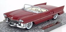 Minichamps 1953 CADILLAC LE MANS DREAM CAR Red 1:18 LE 300pcs #107148231*New!
