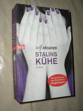 Stalins Kühe von Sofi Oksanen (2014, Taschenbuch)