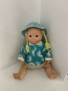 Fisher Price My Baby Heath Doll 1977 17 inches