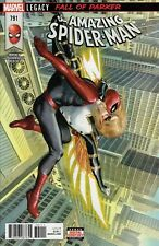 AMAZING SPIDER-MAN #791 STANDARD COVER FIRST PRINT!