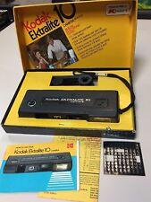 Vintage Kodak Extralite 10 Flash Boxed Film Camera