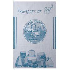 Coucke Fromages de Chevre French Dish/Tea Towel