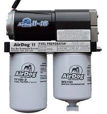 AIRDOG II-4G 165 GPH LIFT PUMP A6SABC413 FOR 15-16 GM 6.6L LML DURAMAX