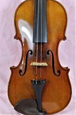 Feine Alte sehr Schöne Violine/Geige,  fine Old  Violin!violon!Nur 5 Tage!