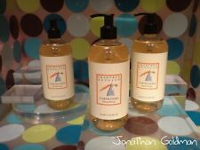 Crabtree & Evelyn Gardeners Hand Soap 500 mL 16.9 Fl Oz NEW