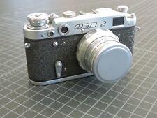 vintage camera 03d-2 (Russian)