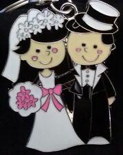 12 Wedding Supplies Chain Bridal Shower,Keychains, Llaveros Recuerdos De Boda