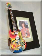 ERIC CLAPTON  Miniature Guitar Frame Fool Cream