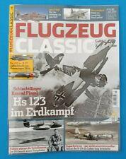 Flugzeug Classic Nr.7  Juli  2020    ungelesen 1A  absolut TOP