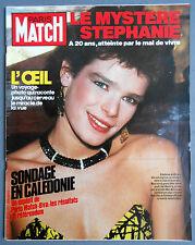 ►PM 1863-1985-STÉPHANIE MONACO- MICHEL SARDOU- CHARLTON HESTON- CATHERINE LARA..