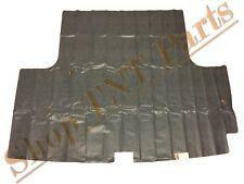 1970-1976 Plymouth Duster Trunk Mat Liner Soft Fleece Vinyl  Herringbone