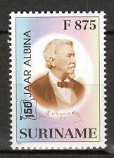 Suriname - 1996 150 years Albina - Mi. 1576 MNH