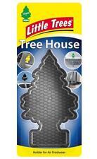 Little Magic Tree House Car Air Freshener HOLDER Freshner - BLACK