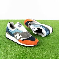 New Balance M997NAG Multi Color Men's Sneakers Size 6 998 1500 Boost Yeezy