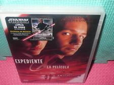 EXPEDIENTE X - LA PELICULA  - NUEVO