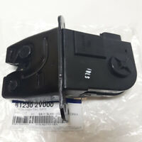 Genuine OEM Trunk Lock Latch Actuator 812302v000 for Hyundai 2012-2017 Veloster