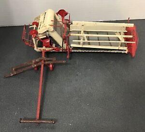 Custom Built McCormick Deering Binder