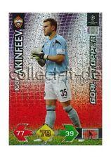 Super strikes Champions League 09//10-269-fernando gago