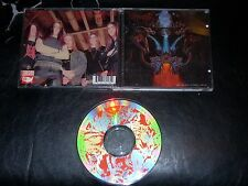 DISMEMBER Like An Ever Flowing Stream CD 1st US Press entombed centinex grave