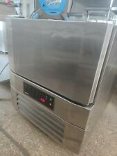 More details for commercial precision under counter blast chiller freezer pcf 15