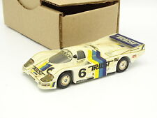 Kit De Inicio Montado SB 1/43 - Porsche 956 Confianza #6 WEC Japón 1983 Schuppan