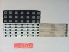 1PCS For FANUC 7 KEY A86L-0001-0298 Membrane KEYPAD Keyboard + CABLE FLEX