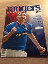 Rangers v Celtic 2003/04