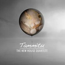 THE NEW HOUSE QUARTETT  «Tammitu»  Caligola 2208