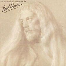 Singer of Songs -- Teller of Tales by Paul Davis (Singer) (CD, Nov-2009, Wounded