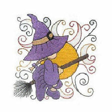 1086:  Machine Embroidery Designs - Happy Halloween