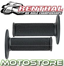 RENTHAL HANDLEBAR GRIPS FULL DIAMOND FIRM FITS HONDA XR400R ALL YEARS