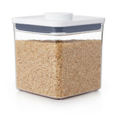 NEW OXO Good Grips Pop 2.0 Container Big Square 2.6L