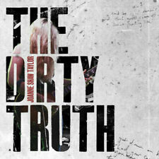 "Joanne Shaw Taylor : The Dirty Truth VINYL 12"" Album"