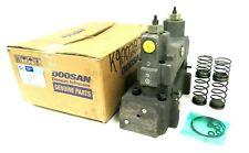 Nuovo Doosan K9002828 Unità di Controllo