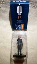 Doctor Who Figurine Collection ADF6119 Dalek Sec Hybryd #57 Eaglemoss