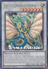 Yu-Gi-Oh ! Ancien Dragon Féerique LCKC-FR070 (LCKC-EN070) VF/ULTRA