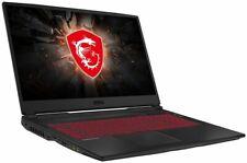 MSI GL75 10SFR-612 Leopard Core? i7-10750H 16 GB RAM NVIDIA® GeForce RTX? 207...