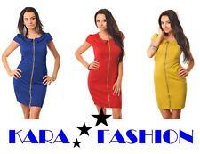 Unbranded Cotton Boat Neck Plus Size Dresses for Women