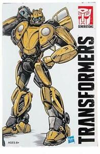 Transformers Studio Series 20 Bumblebee Vol. 2 Retro Pop Highway SDCC Exclusive