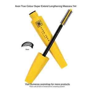 Avon SuperExtend MASCARA ~ Super Extend EYELINER Pick Shade Great Gift! SALE!!