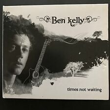 BEN KELLY - Times Not Waiting - CD Digipack