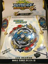 [BEYBLADE new] ACE DRAGON ship from KOREA