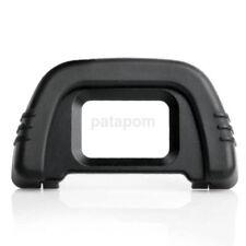 HOT Rubber EyeCup Eyepiece DK-21 For NIKON D7000 D300 D200 D70s D80 D90 D100 AU