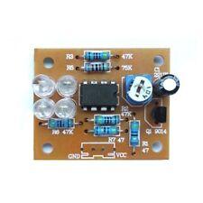 LM358 LED Breathing Light Electronic Production Suite Electronic Kits DIY Parts