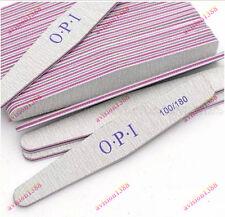 Women Fashion Nail Art Sanding Manicure  Files Polish Acrylic Block Buffer Tools